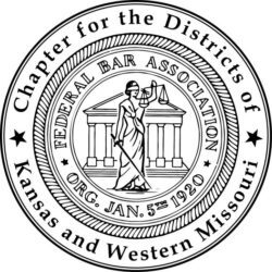 Chapter for the districts of Kansas & Western Missouri